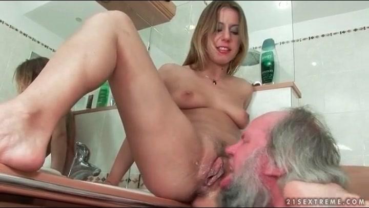 Morning Pussy Eating Ebony
