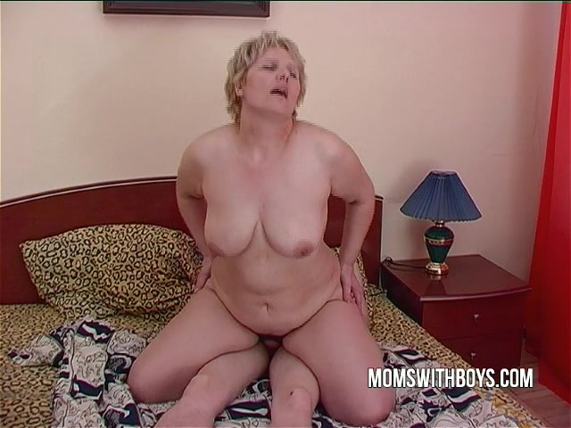 Step Mom Fucks Son Motel