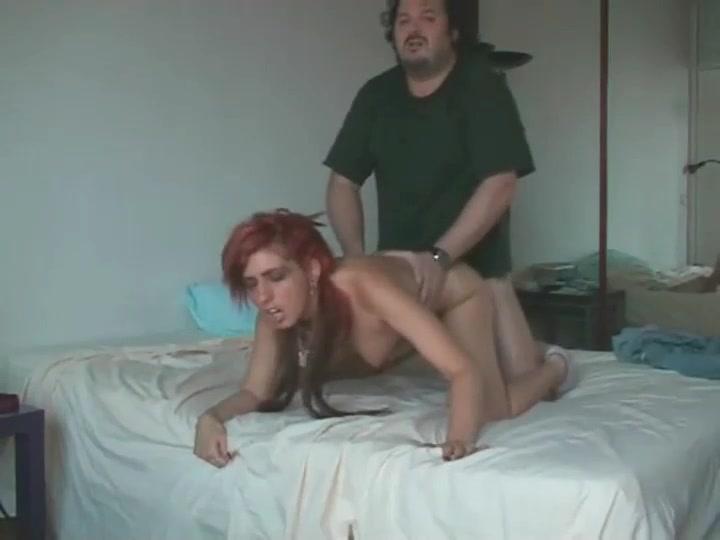porn Trashy home made