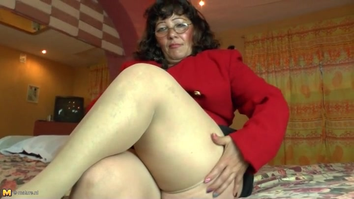 Anal mature homewifes