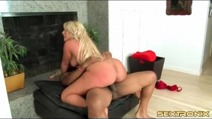 Fat White Bbw Sucking Bbc