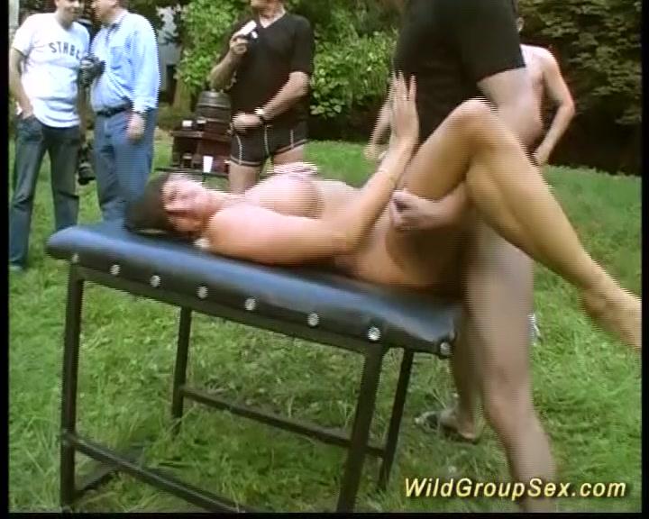 Japanese Amateur Outdoor Sex
