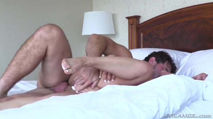 Passionate Homemade Hotel Fuck With A Hot Ass Slut