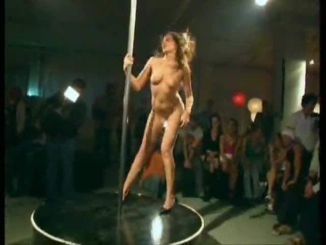 Teen Striptease Two Girls