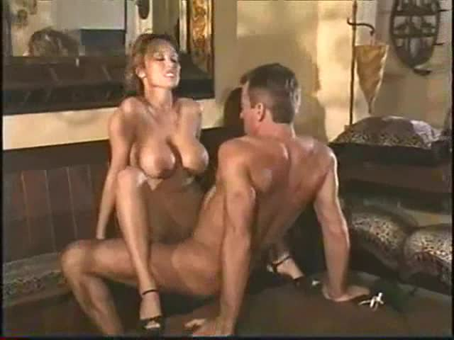 Blonde amateur first cuckold