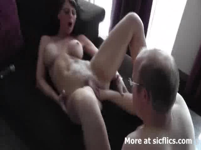 Brunette cunt fucked in tattooed fist her hot loose sorry, that