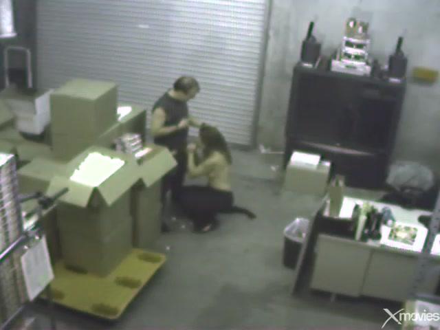 Hidden Camera Caught Cheating